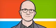 Как Сатья Наделла управляет Microsoft