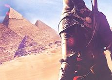 В сеть утекла дата релиза Assassin's Creed: Empire