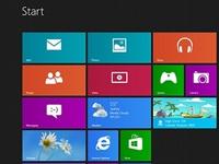 Планшеты на Windows 9 могут лишиться рабочего стола