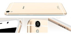 Дочерняя компания Baidu представила смартфон MiGe M9 на платформе Snapdragon 820
