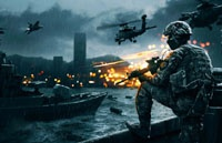 Следующую Battlefield посвятят военным конфликтам