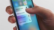 iPhone 8 получит систему 3D Touch нового поколения для работы с гибким OLED-дисплеем