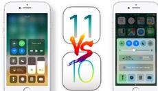 iOS 11 beta против iOS 10: сравнение быстродействия на iPhone 6s, 6 и 5s