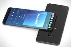 Владельцы Samsung Galaxy S8 смогут увеличить автономность смартфона, снизив разрешение экрана