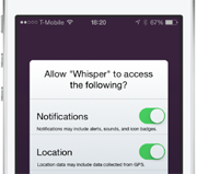 Как Apple может улучшить меню ограничений в iOS
