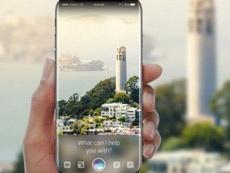 Apple могла случайно показать виртуальную кнопку Home на презентации iOS 11
