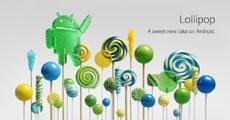 Android 5.0 Lollipop: все, что нужно знать о новой платформе Google