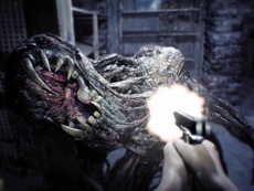 Кадры ранней версии Resident Evil 7 ужаснули игроков