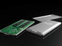 OCZ готовит твердотельные диски с интерфейсом USB 3.0