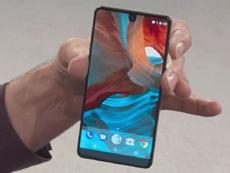 Может ли смартфон Essential Phone от создателя Android затмить iPhone 8?