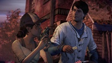 Третий сезон The Walking Dead от Telltale начнётся сразу с двух эпизодов