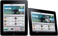 В следующем iPad может быть сделан сильный акцент на 3G