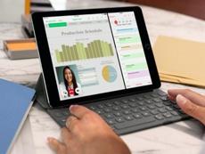 Apple разрабатывает клавиатуру для iPad Pro, способную превращаться в трекпад