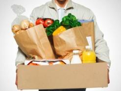 Отсутствие рекламы тормозит онлайн-торговлю продуктами питания