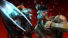 Файтинг Killer Instinct до конца года выйдет в Steam
