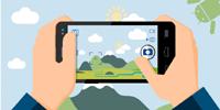 5 альтернативных камер для Android