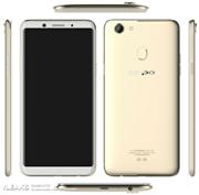 Oppo A79 получит широкоформатный дисплей и чип Helio X23