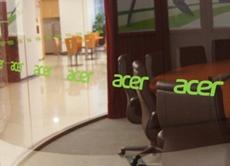 Acer расширяет бизнес в области цифровых панелей