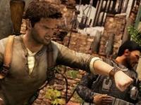 Uncharted 3 покажут на церемонии награждения Spike