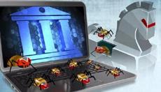 Атаковавший Tesco Bank троян Retefe нацелился на клиентов других банков