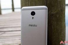Meizu поставила рекордное количество смартфонов за год