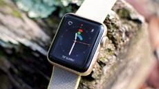 Apple выпустила watchOS 3.2.3 beta 4 для Apple Watch
