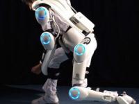Роботы-ассистенты приходят на помощь пожилым
