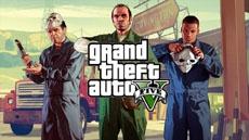 GTA V может стать самой продаваемой в Великобритании игрой за всю историю