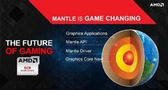 Игровой движок Panta-Rhei обзавёлся поддержкой API Mantle