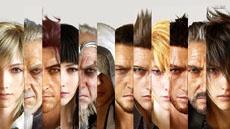 Релиз Final Fantasy XV состоится в 2016 году