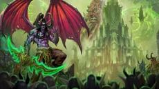 Игроки World of Warcraft смогут попасть в гробницу Саргераса на следующей неделе
