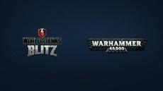 Вселенные World of Tanks Blitz и Warhammer 40,000 объединятся