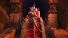 Стартовал закрытый бета-тест Dungeons 3