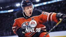 На обложке NHL 18 будет красоваться Коннор Макдэвид