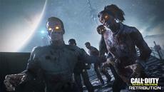 Activision представила заключительное DLC к CoD: Infinite Warfare