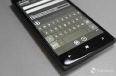 В Windows 10 может появиться новая клавиатура