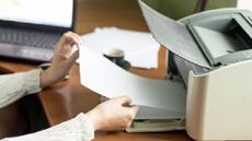 Популярные принтеры несут угрозу безопасности данных