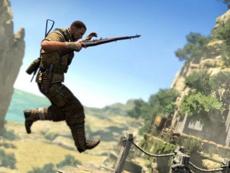 Sniper Elite 4 получит новую сюжетную кампанию