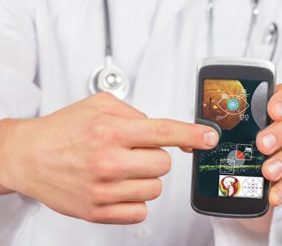 Смартфоны помогут лечить сахарный диабет