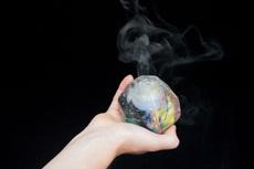 Миниатюрное устройство предупреждает о возможной утечке данных с помощью запаха