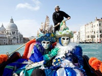 Венеция удивила мобильными онлайн-экскурсоводами