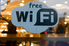 По всей Европе установят бесплатные точки Wi-Fi