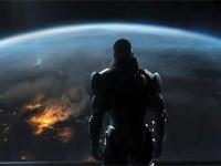 Анонсирована Mass Effect 3 (ВИДЕО)