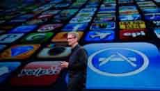 Количество загрузок из Apple App Store превысило 85 млрд