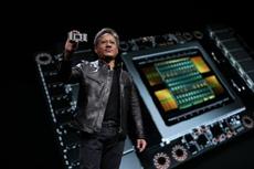 Игровые видеокарты Nvidia Volta появятся нескоро