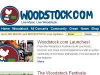 Вудсток прирос своей социалкой