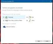 Microsoft прекращает поддержку Windows Essentials 2012