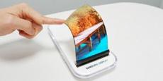 Samsung начнет производство OLED-дисплеев для iPhone 8 в июне