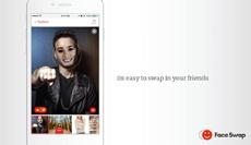 приложение вставить лицо в картинку на ios