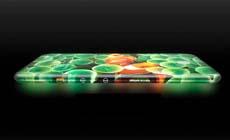 Забудьте безрамочный iPhone 8: представлен концепт iPhone 2020 с огибающим корпус экраном